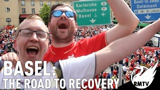 Basel 2016: The Road To Recovery | Klopp Week| RMTV Exclusive Documentary