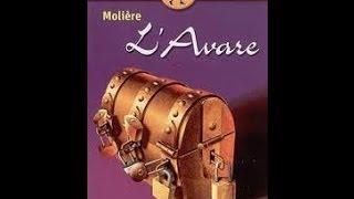 Repeat youtube video L'Avare ( Théâtre - 2000 )