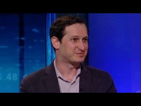 DraftKings CEO: We want to get into sports betting market