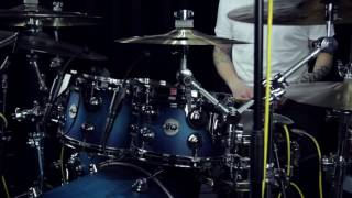 "Bruno Mars - ""That's What I Like"" - 24K Magic Drum Cover"