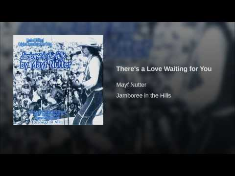 There's a Love Waiting for You
