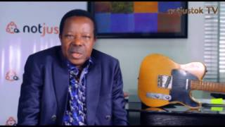 King Sunny Ade on Grammy Nominations, Juju Music, International Record Deals & More