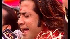 Saraswati Vandana Devi Bhajan By HUMSAR HAYAAT NIZAMI [Full Video Song] I Diwana Tera Aaya