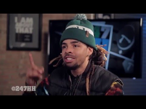 Dee- 1 - Why I Chose RCA Over Universal And Cash Money (247HH Exclusive)