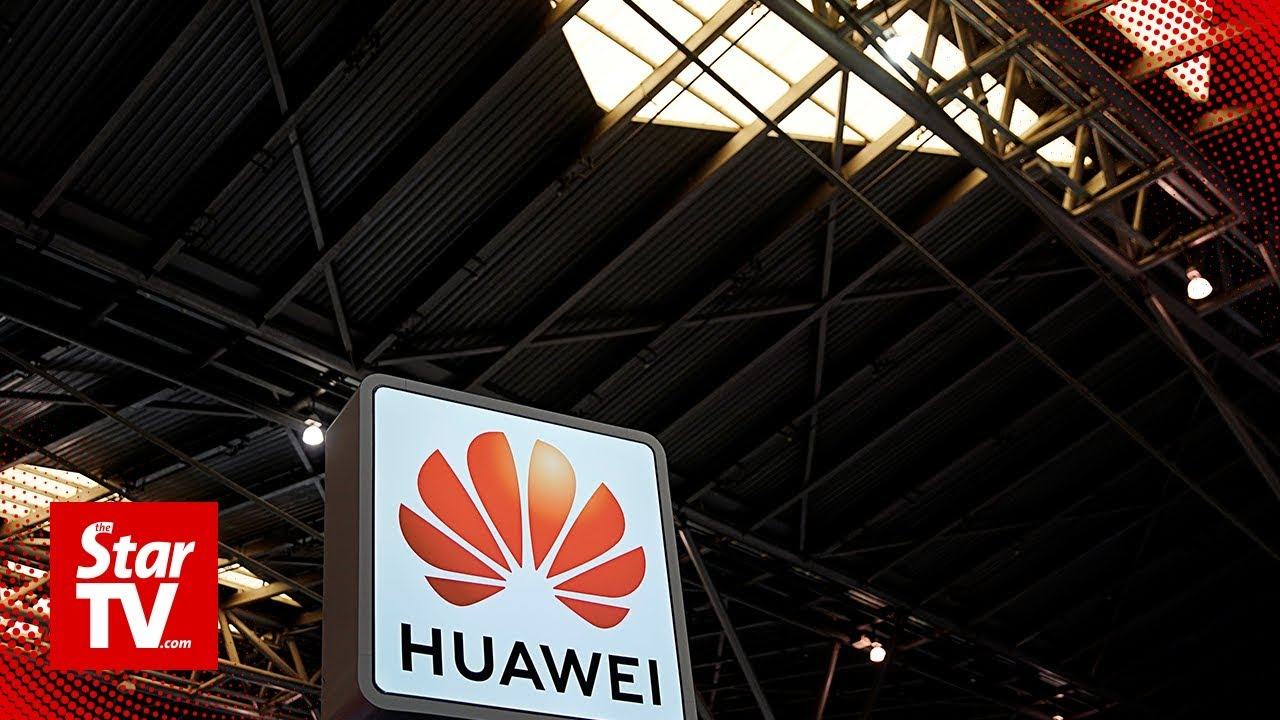 Trump says 'dangerous' Huawei could be included in U.S.-China trade deal