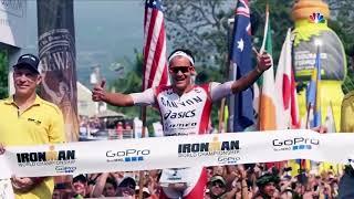 Jan Frodeno - Triathlon Motivation 2017