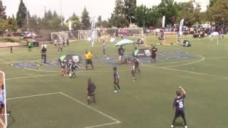 2016 Copa Univision LA - SDF Game 2 Highlights