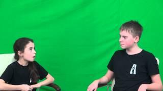 Интервью  Урок  Даша Степа