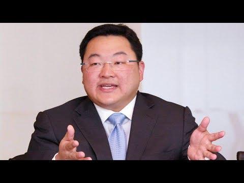 Tun Daim to Jho Low: Assist us in 1MDB probe