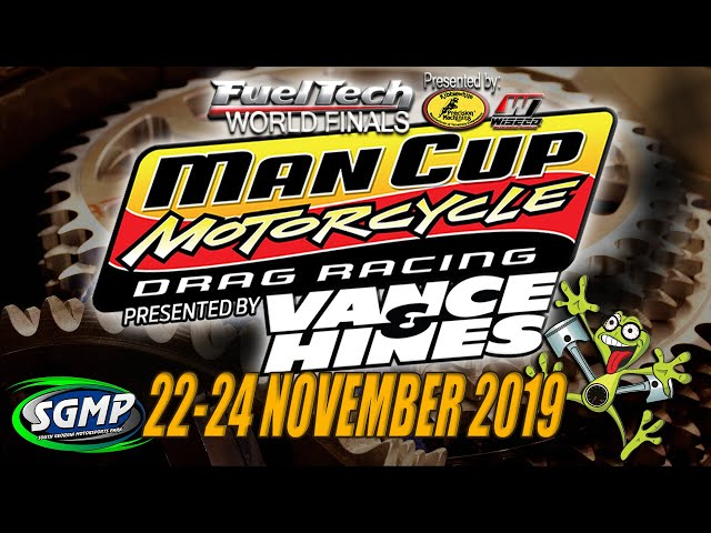 2019 Mancup World Finals -Sunday Part 2
