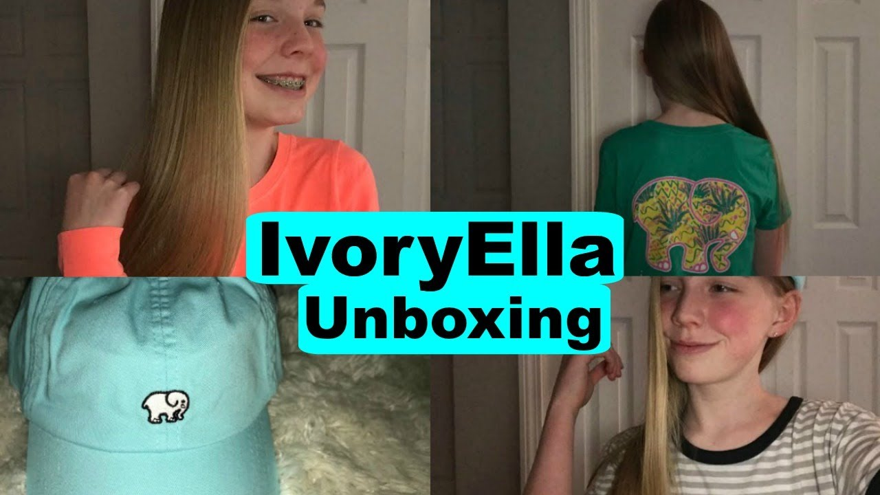 35d06182d IvoryElla Haul-Unboxing and Review