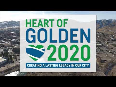 Heart of Golden 2020 Kick Off