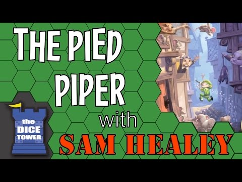 The Pied Piper Review - with Sam Healey