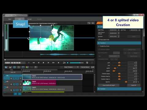 TMPGEnc Video Mastering Works 6 - The Best Video Encoder Just Got