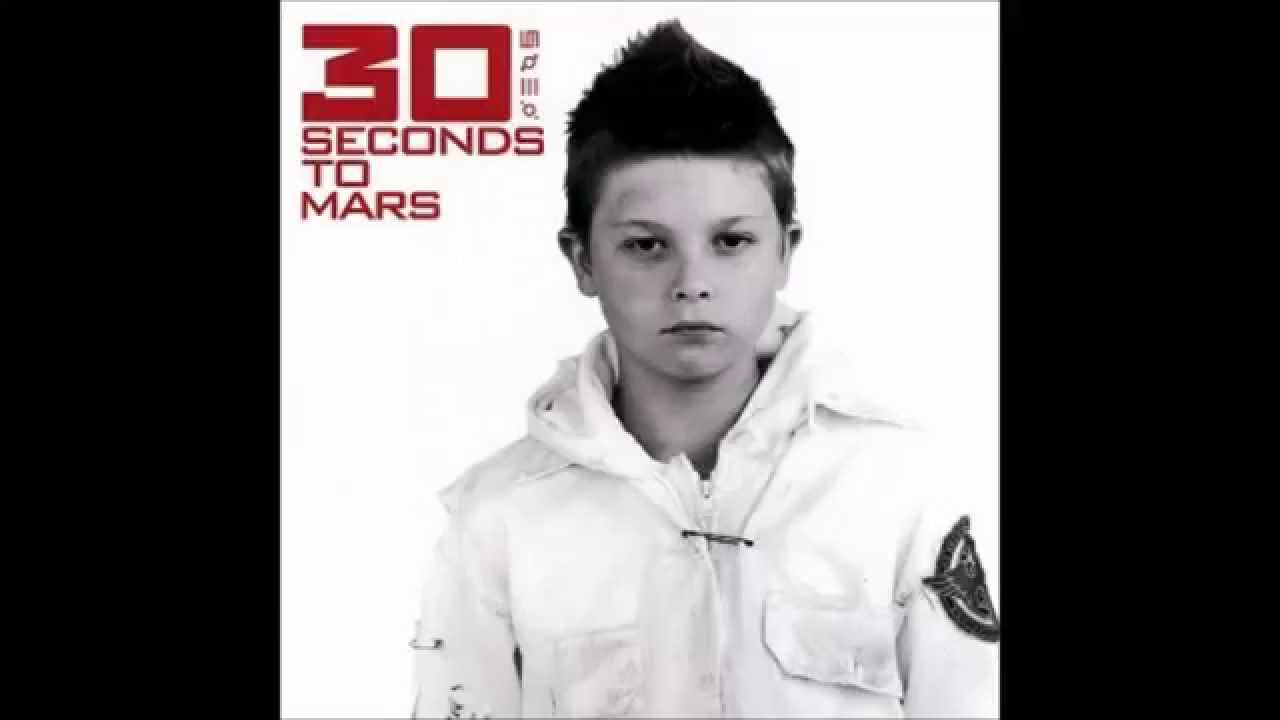30 Seconds to Mars - Capricorn (A Brand New Name) Lyrics ...