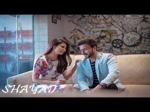 shayad---love-aaj-kal- -cover- -❤- -sara-ali-khan,-kartik-aryan- mayank-saxena,-komal-singh