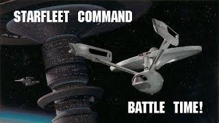 Lets play some OG Starfleet Command