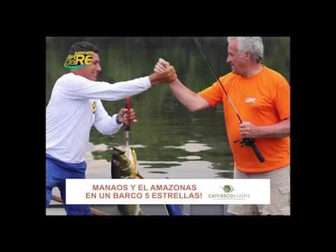 AMAZONAS SET 23 CARRASCO VIAJES 1
