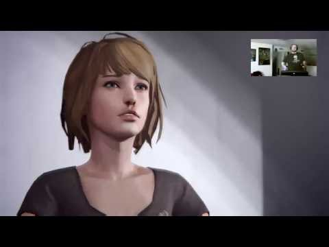 Off-Topic Podcast theme in Life is Strange