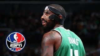 Paul Pierce thinks Celtics are new favorites in the Eastern Conference | NBA Countdown | ESPN