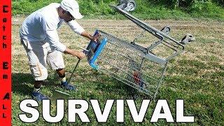 HOOD SURVIVAL Challenge! LOL