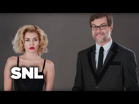 Thumbnail: Fifty Shades of Grey Auditions - SNL