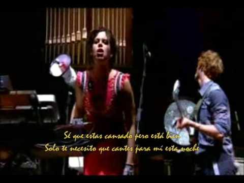 Arcade Fire - Antichrist Television Blues (subtitulado)