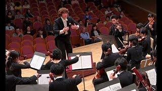 チャイコフスキー 交響曲第6番「悲愴」 Tchaikovsky:Symphony No.6  信州大学交響楽団第99回定期演奏会 thumbnail