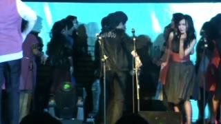 Lean On Me (Glee Version) - Y2K Music School Show Choir Video