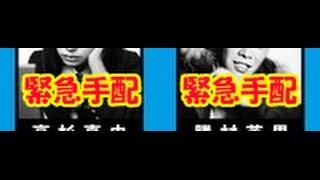 亀梨、成宮、すず、緊急手配!「怪盗 山猫」で初共演の3人が化学反応 ...
