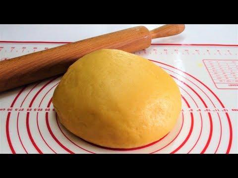 Как делать тесто пахлавы