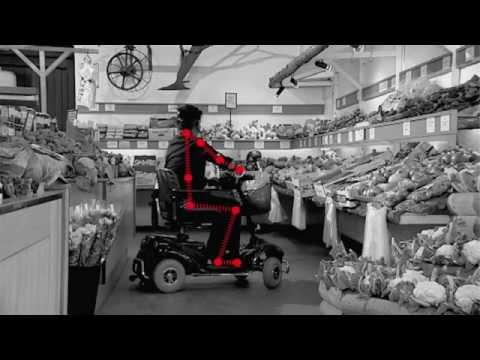 Quingo - Discover the advanced 5 wheel Quingo Mobility Scooter range