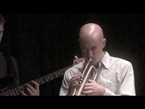 Lincoln-Bassett School - Pearl City Jazz Combo Performance Part 3