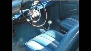 FOR SALE 1966 Pontiac Acadian IN PRINCE GEORGE  BC z1n6j5