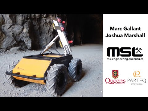 Automated Geotechnical Mapping
