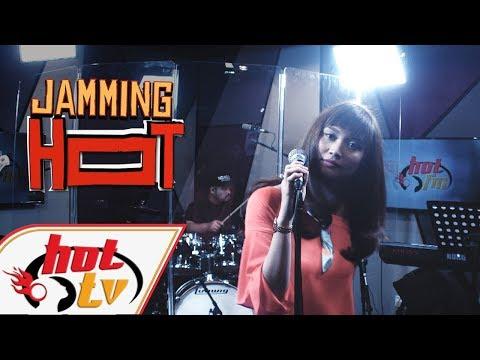 AYDA JEBAT - Nakal (LIVE) - Jamming Hot #HotTV