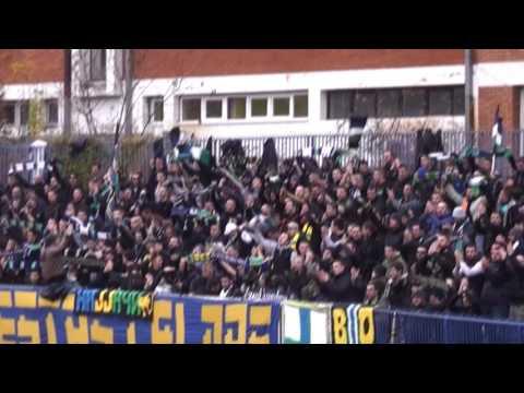 Invazija na Karaburmu (OFK Beograd - FK Zemun) - 2016