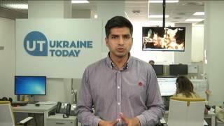 UT Press Review: Ukrainian soldiers