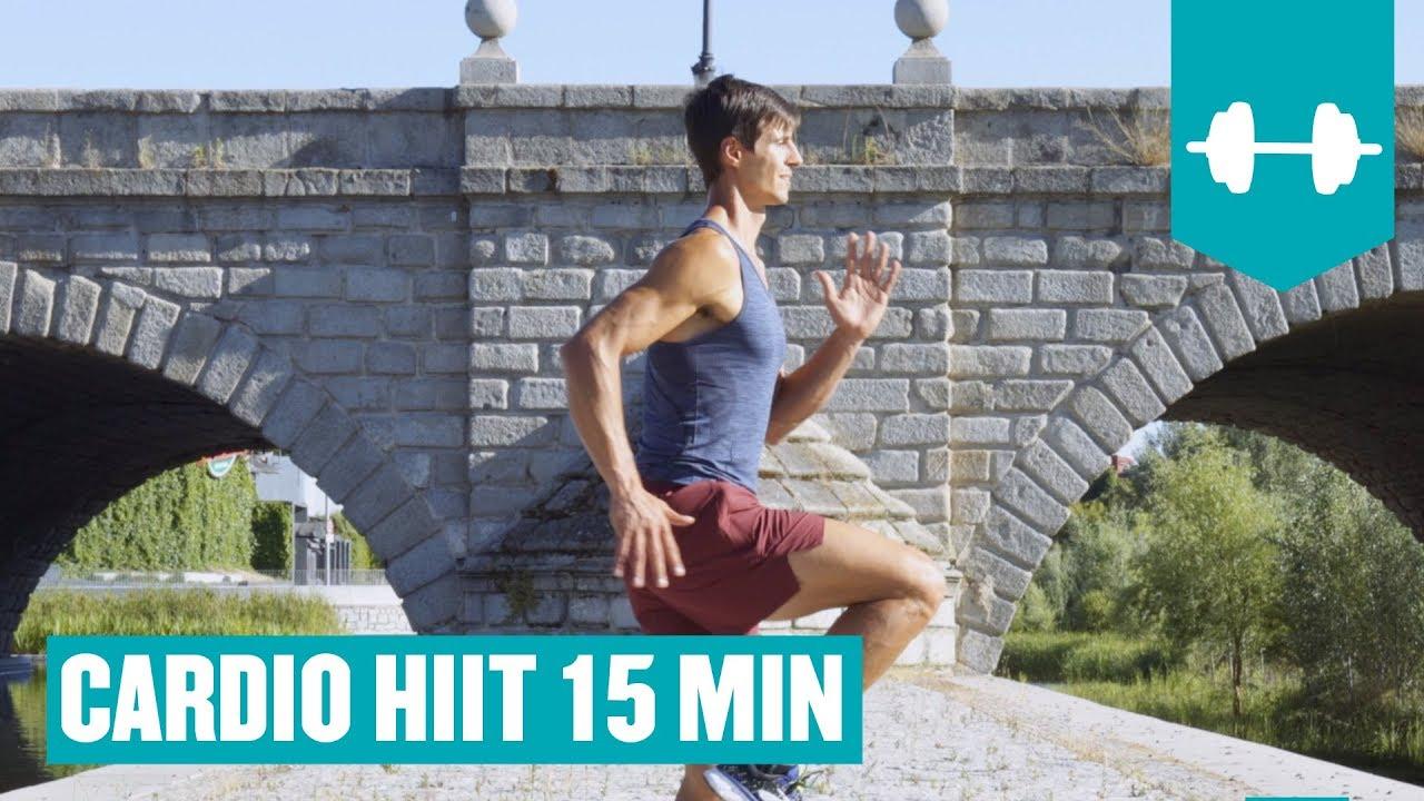 gimnasia para adelgazar en 20 minutos espana