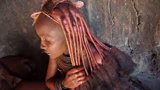 世界一美しい裸族「ヒンバ族」に会いに行ってみた!ナミビア周遊旅#3 thumbnail