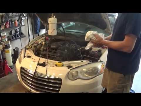 Aurelie Car Repair