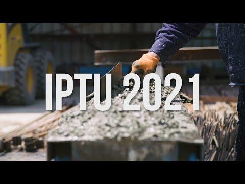 VIDEO IPTU 2021