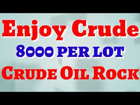 MCX Crude Oil Commodity Rocks Trading Techniques Strategy by MCX GURU