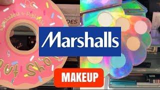 MARSHALLS MAKEUP EXPOSED