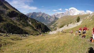 Ultra Trail du Mont Blanc 2015 - CCC 101km 6166m+