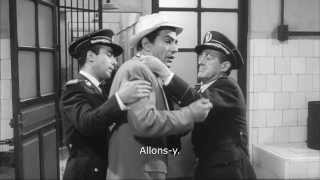 LE BOURREAU (EL VERDUGO) de Luis Garcia Berlanga - Official trailer - 1963