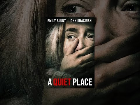 A Quiet Place Mp3