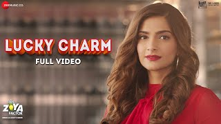 Lucky Charm The Zoya Factor Mp3 Song Download