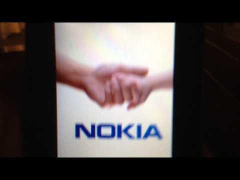 Nokia 100 Startup