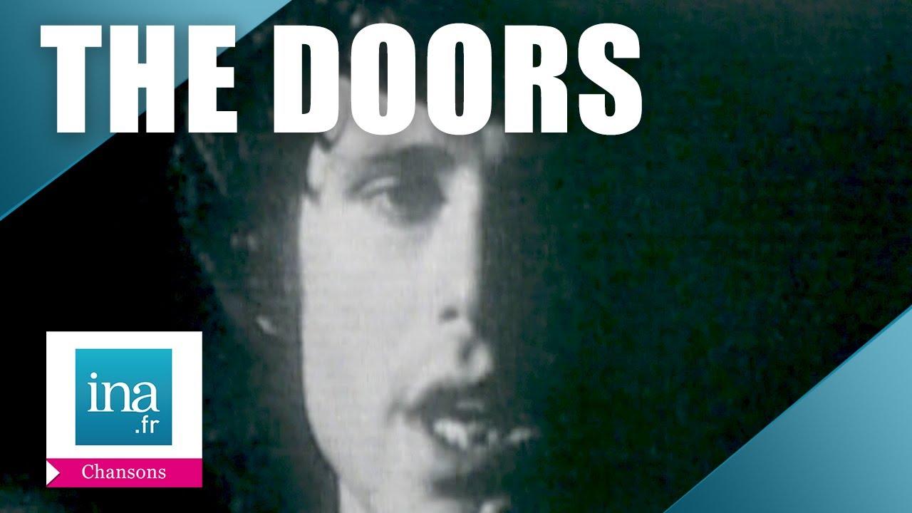 "The Doors ""Break on through"" | Archive INA"